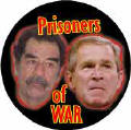 Prisoners of War - Saddam Hussein Bush-ANTI-BUSH CAP