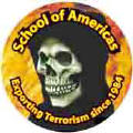Exporting Terrorism Since 1984 (SOA) - SOA KEY CHAIN
